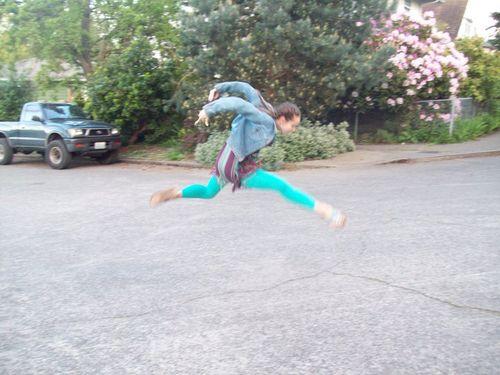 Ashley dance 2