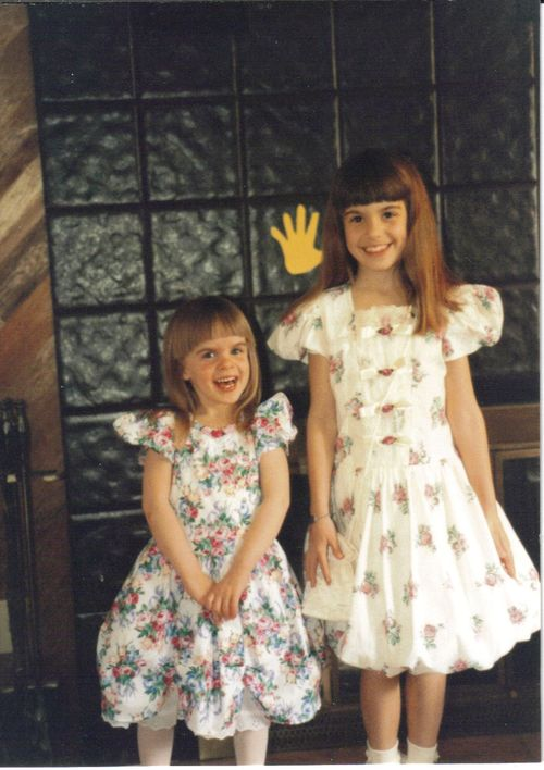 1994 Easter