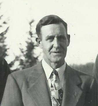 John Irving Grieve