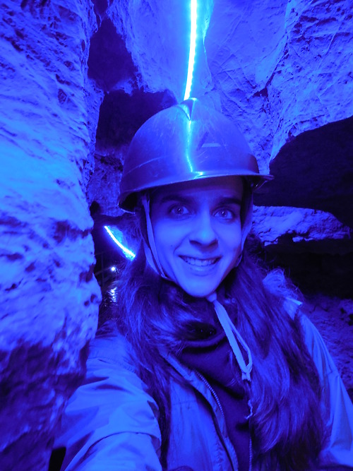 Alison cave