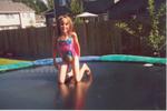 Alison_on_tramp