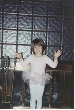 Ashleyballerina