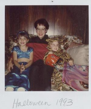 Halloween1993