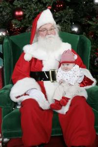 Logan_and_santa